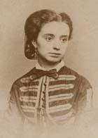 Rosarito Vera niña